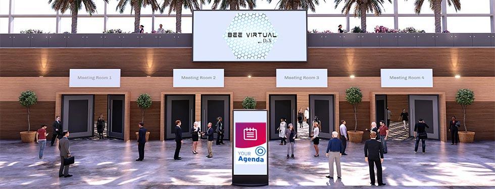 Bee Virtual